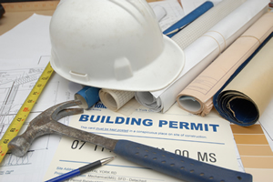 Securing Commercial and Residential Building Permits